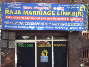 Arranged marriages in India for all casts