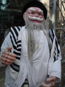 took - Do Jewish Celebrate Christmas
