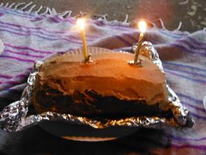 Akiva's Birthday Cake