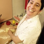 Progressive Rabbi Shoshana Kaminsky loves baking challah